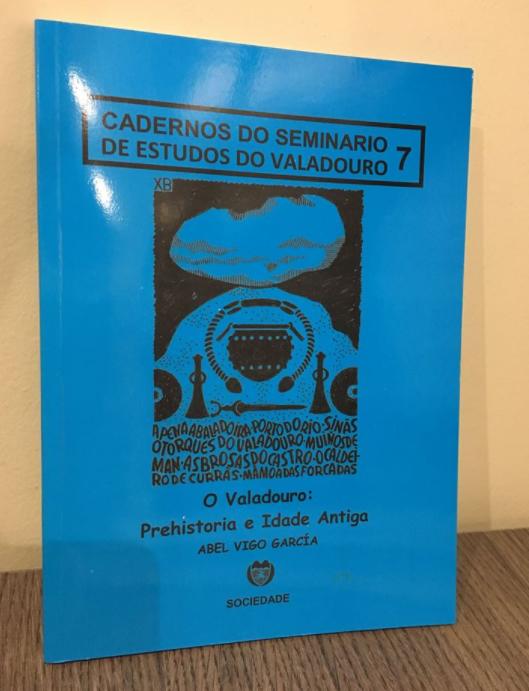 Quiosco: Caderno número 7 do Seminario de Estudos do Valadouro