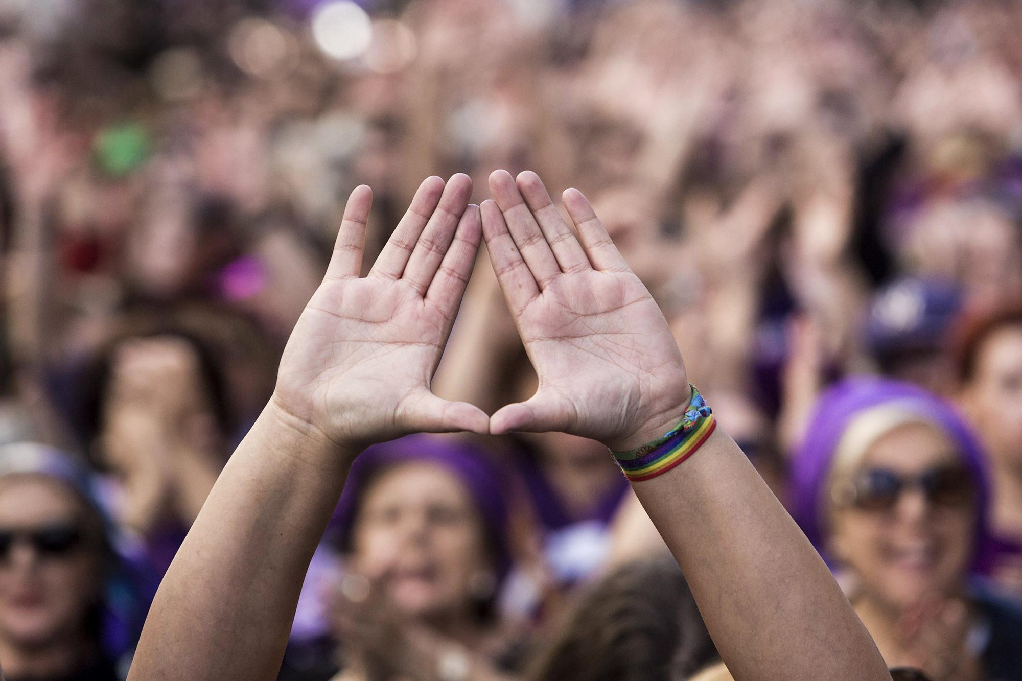 Ciencia, audiovisual, música ou espazo público protagonizan os actos de reivindicación da muller desde a cultura