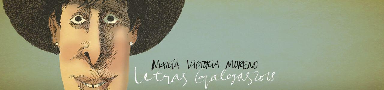 A homenaxe a María Victoria Moreno pon sobre a mesa aspectos pendentes de recoñecer na cultura galega