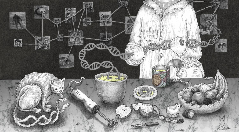 Ángel Carracedo comparte a receita caseira para extraer esta molécula vital
