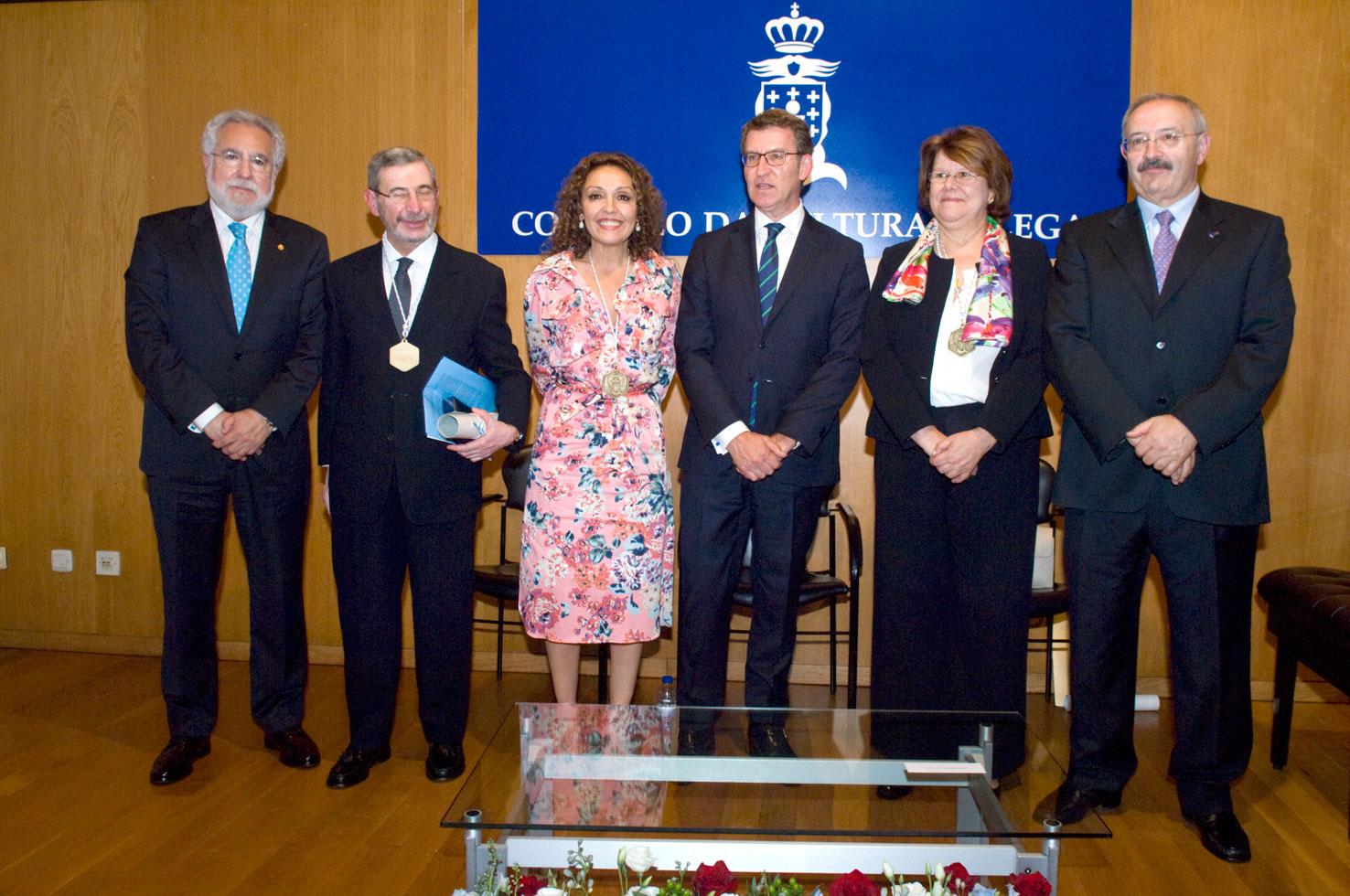 O CCG premia a diáspora e a acción cultural exterior