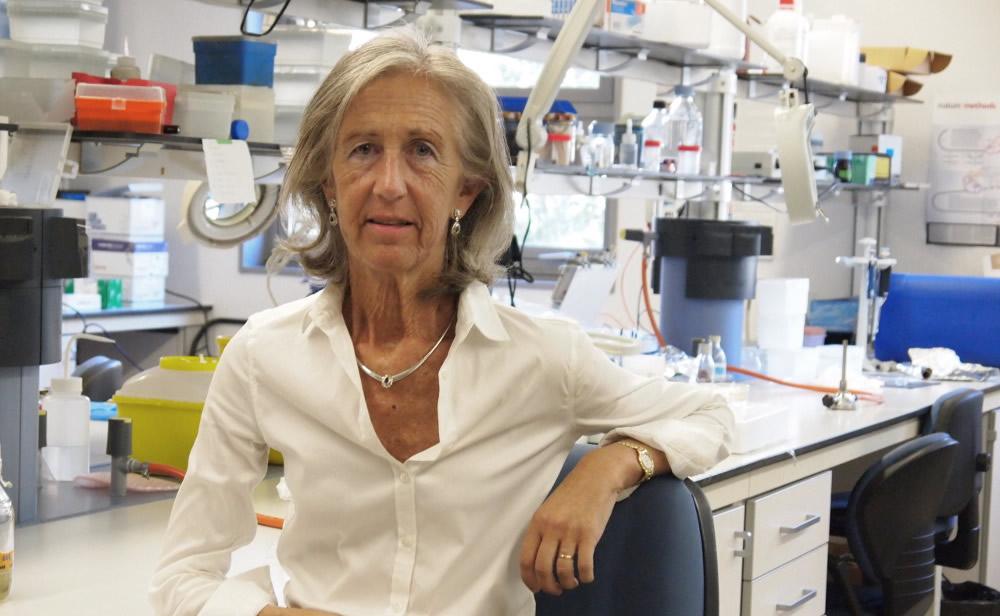 Conversamos con Alicia Estévez Toranzo, creadora de vacinas e ferramentas de diagnóstico de uso cotiá na acuicultura e último premio María Wonenburger