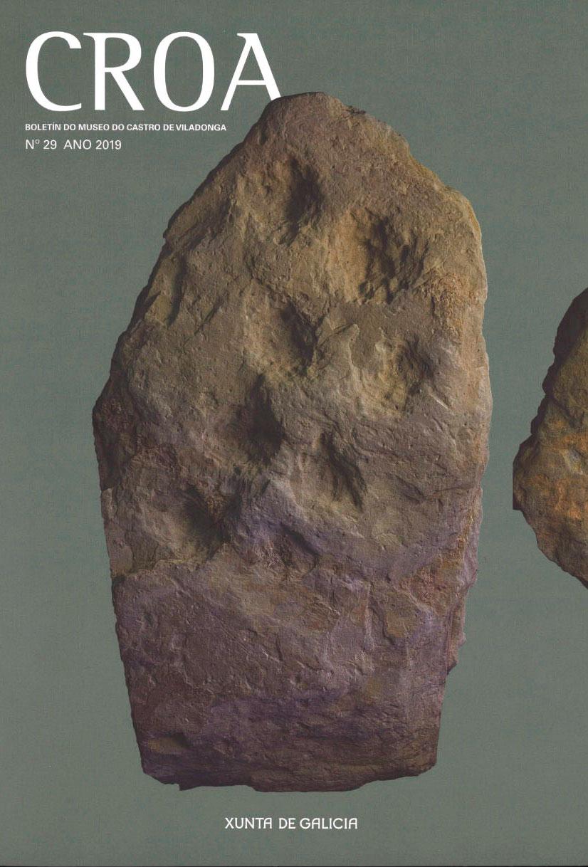Novo número do Boletín do museo do castro de Viladonga