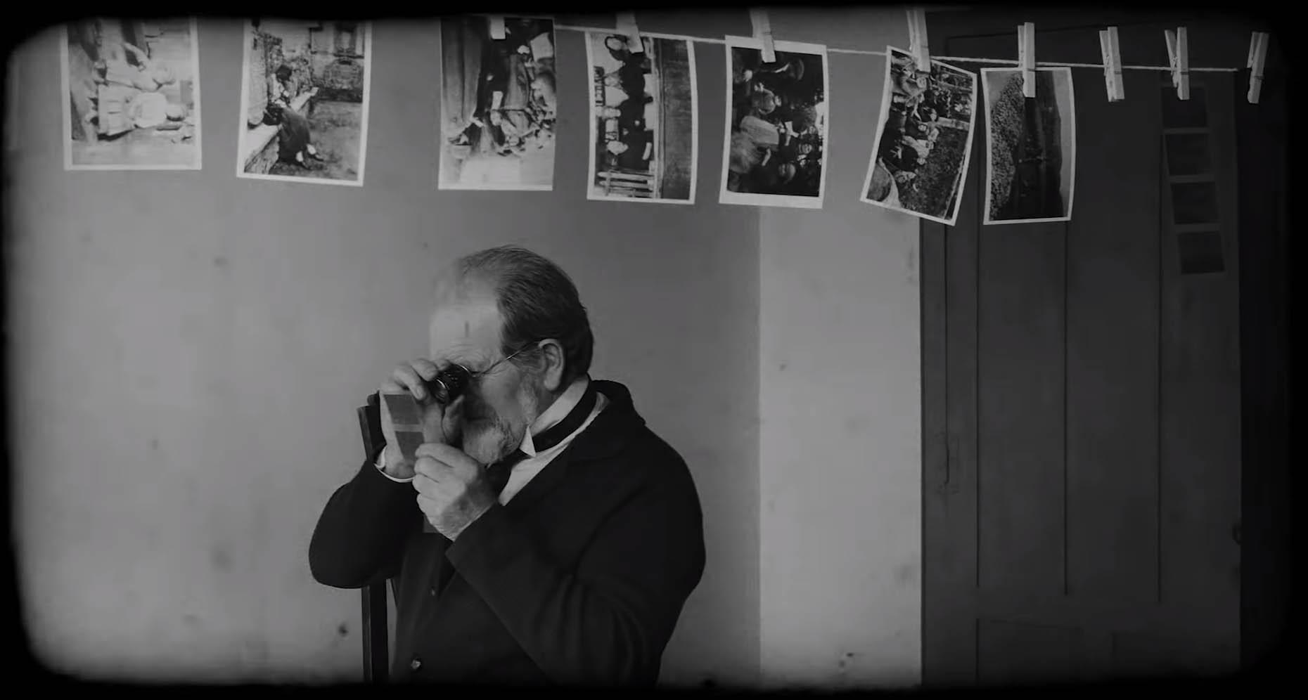<i>A viaxe de Ruth</i>: un retrato da Galicia rural e mariñeira dos anos 20 agora en aberto