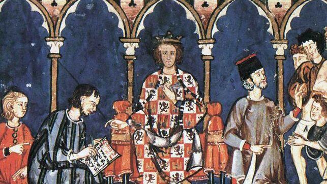 Unha exposición do CCG explorará as conexións políticas e culturais de Afonso X con Galicia