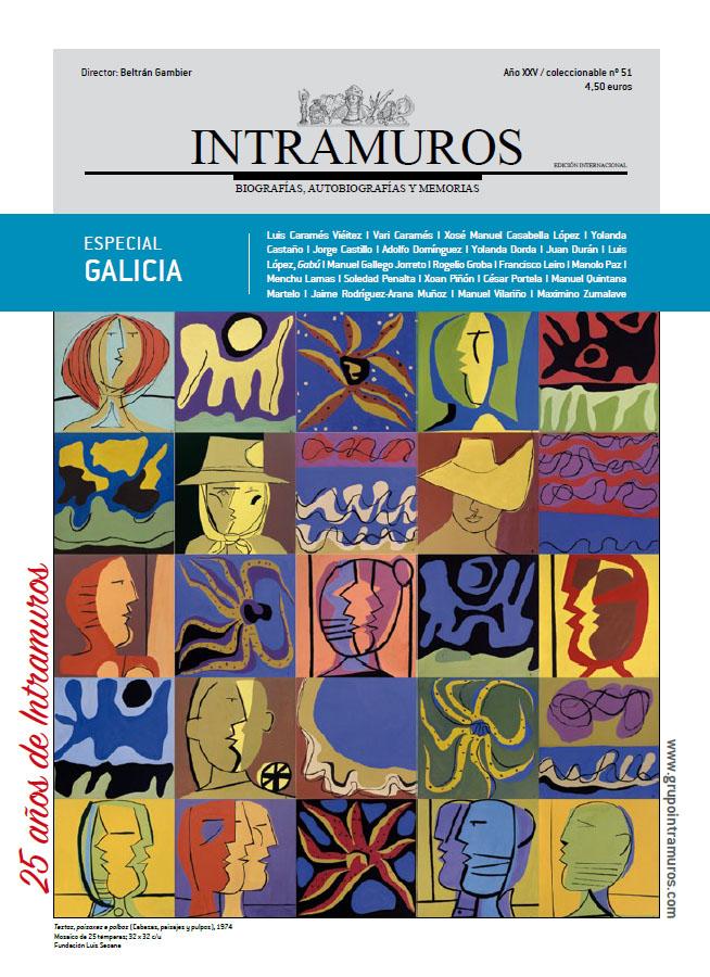 A revista cultural arxentina dedica un número especial á cultura galega contemporánea