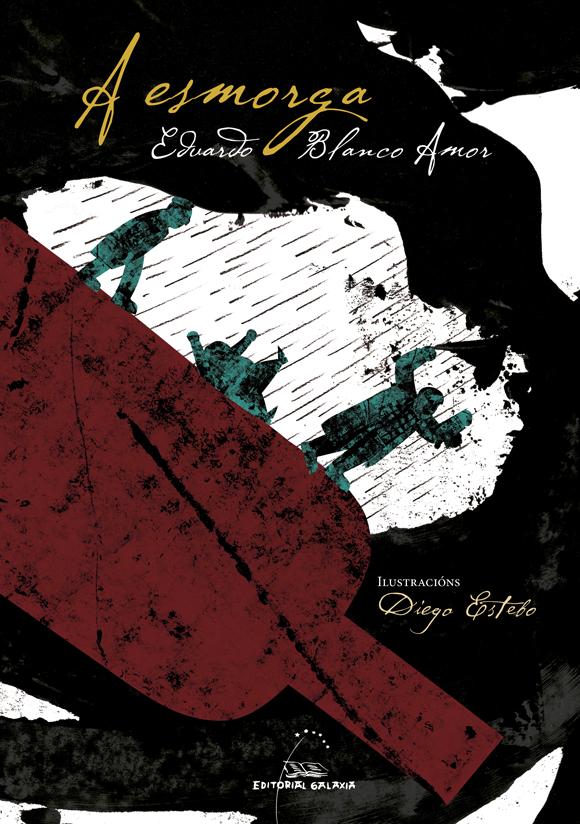 Inicia a colección Xohán Ledo, de homenaxe ao primeiro deseñador da editorial