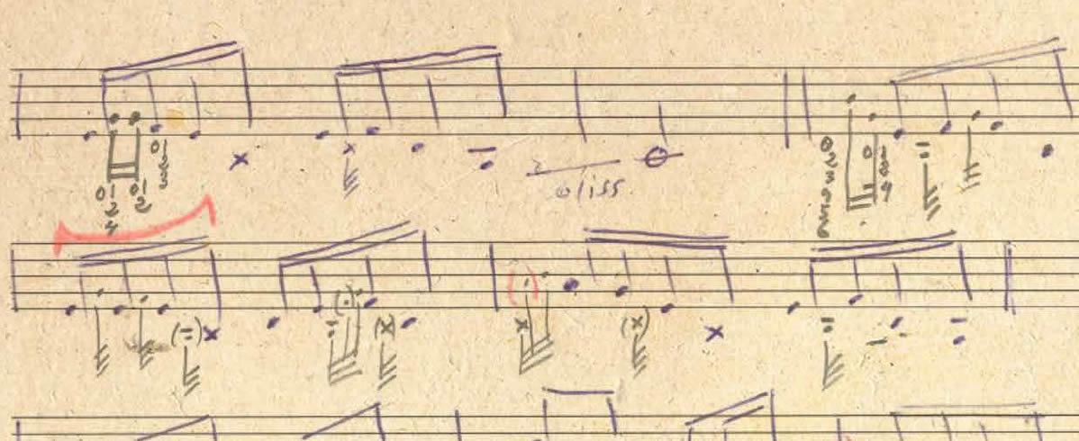Carlos Núñez publica as transcricións das pezas do mestre gaiteiro Ricardo Portela