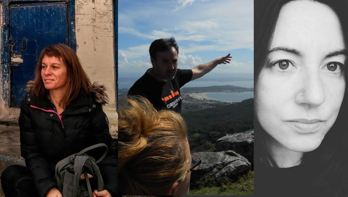 Ana Estévez, Pablo N. Sanmartín e Anna R. Figueiredo valoran o ano desde a xestión cultural, a literatura e o patrimonio