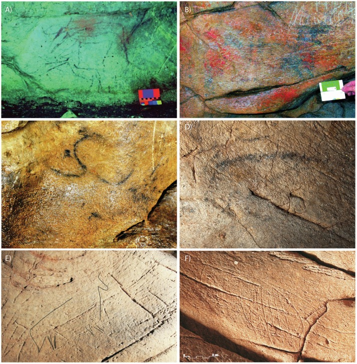 Publican en Journal of Archaeological Science resultados que dilatan a duración da arte paleolítica europea