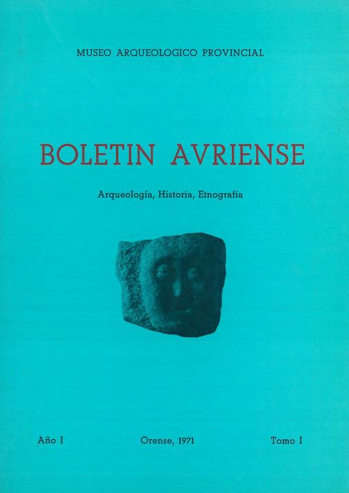 É unha das publicacións de referencia para coñecer a investigación histórica en Ourense