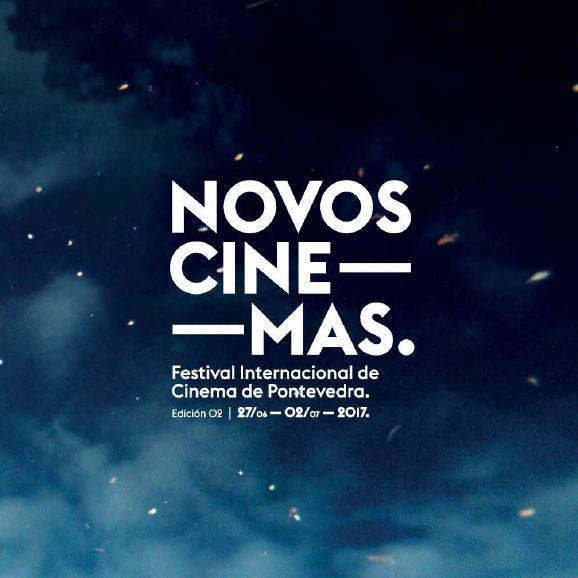 O festival pontevedrés engade nova sección competitiva e chega aos 40 filmes en proxección