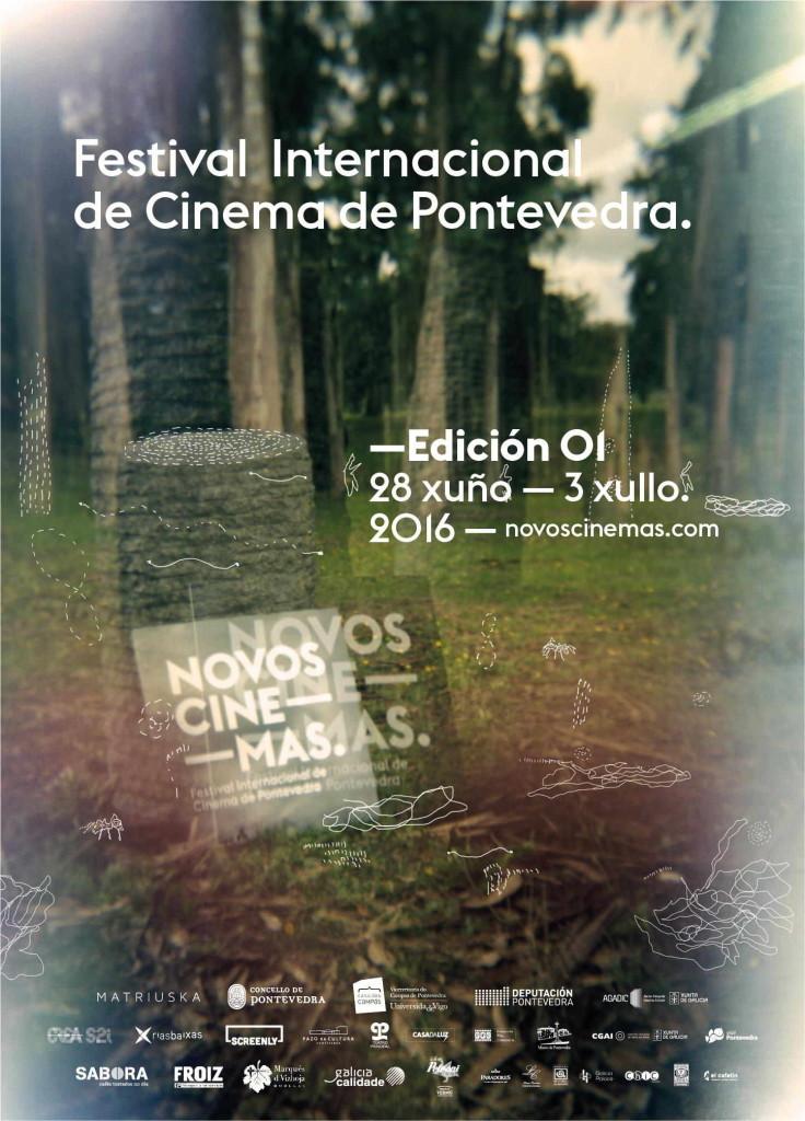 Unha retrospectiva de Guerín marca a primeira xeira de Novos Cinemas