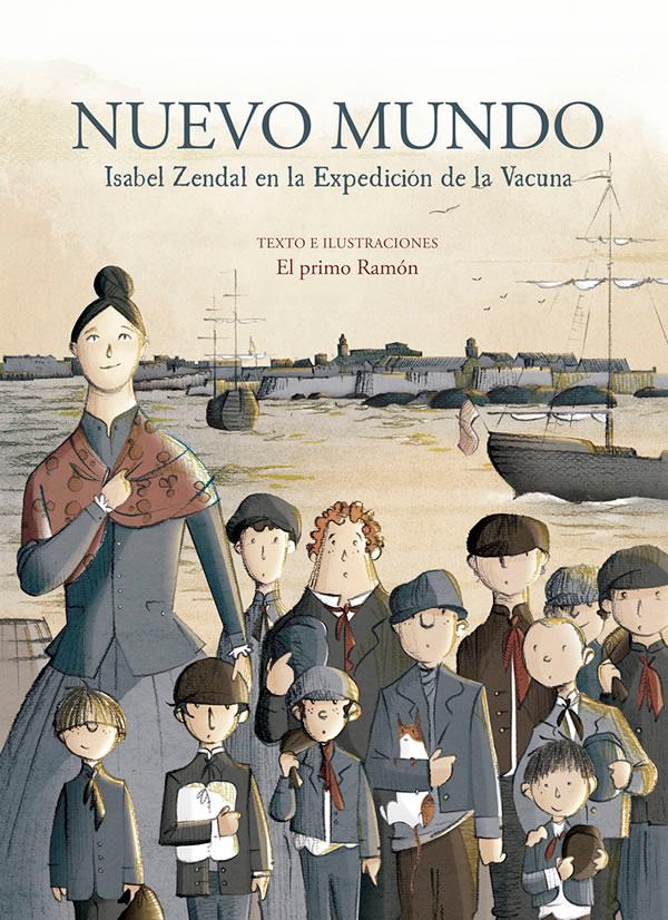 Os arquitectos María Olmo e Borja López son os autores da obra publicada por Bululú