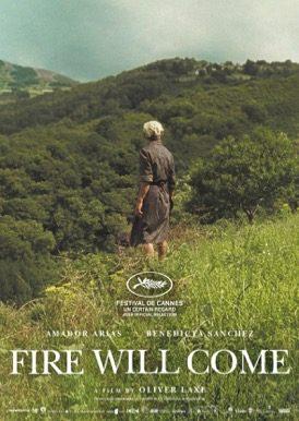 'O que arde' chega en marzo ás salas do Reino Unido