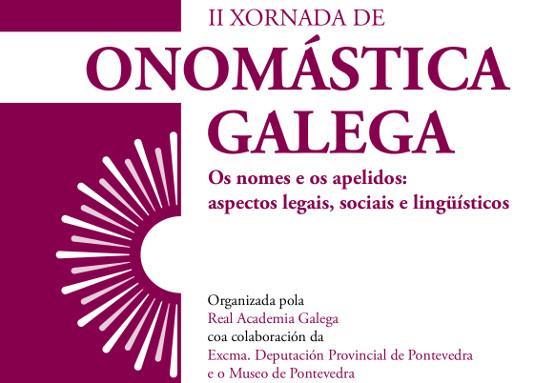 A RAG analizará aspectos legais, sociais e lingüísticos dos nomes e dos apelidos