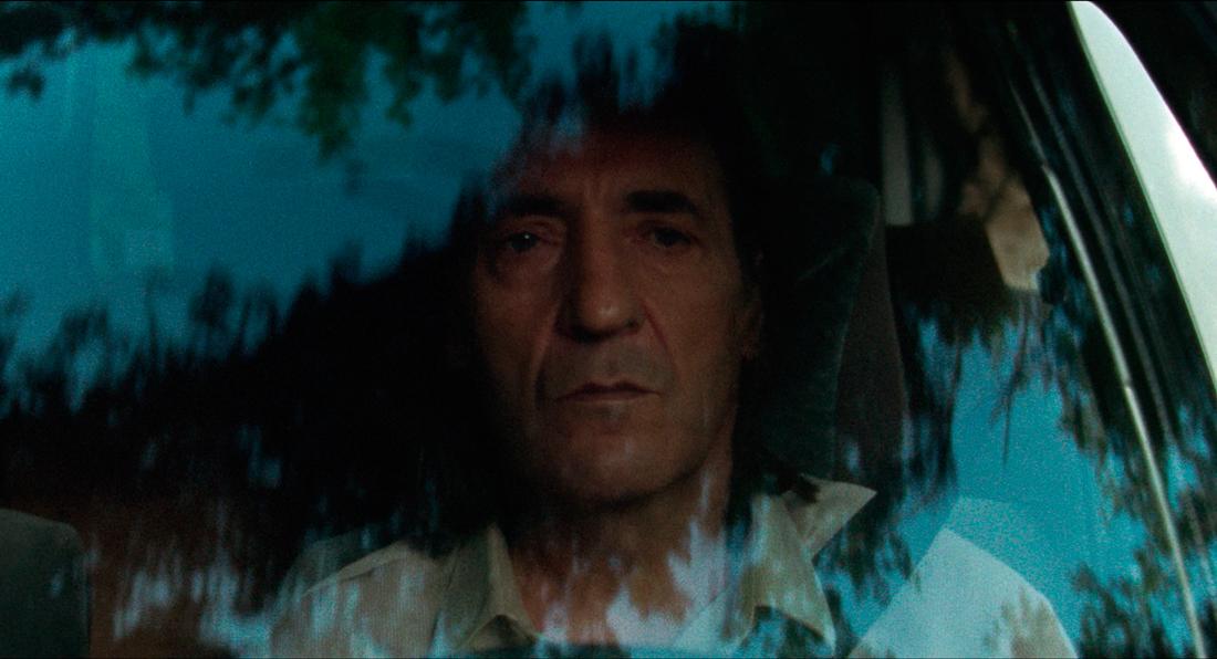 Recoñecementos en Grecia para 'O que arde' e o seu protagonista, Amador Arias