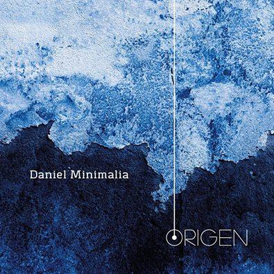 As guitarras de Daniel Minimalia soan desde <i>Origen</i>