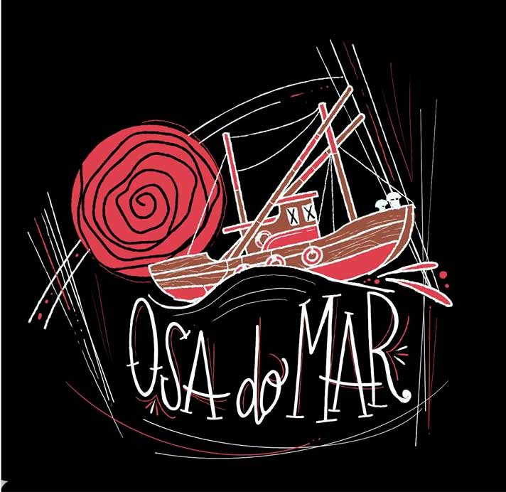 O evento de Burela terá varias bandas galegas de moi diferentes estilos como Blanco Palamera ou Ezetaerre