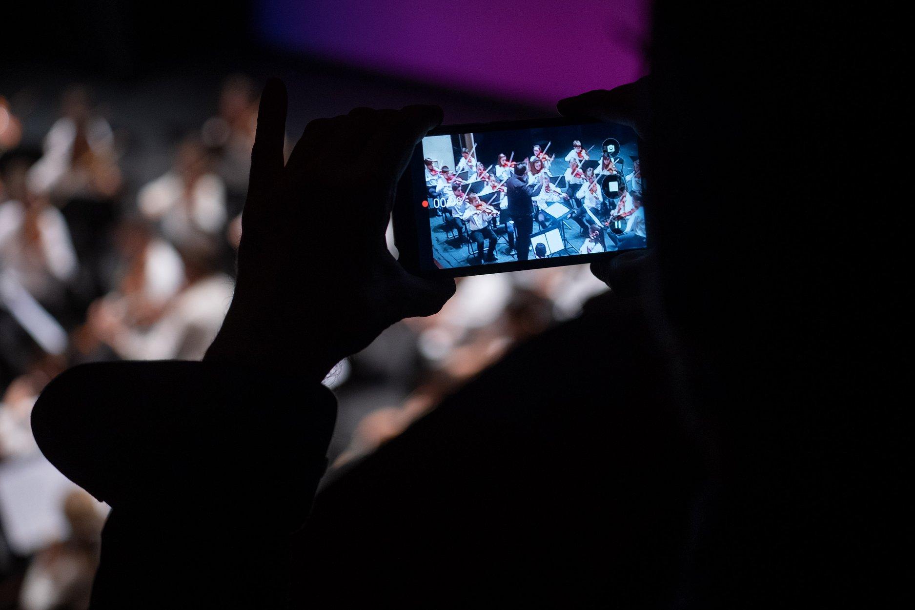 A formación desenvolverá nove concertos de cámara a porta fechada