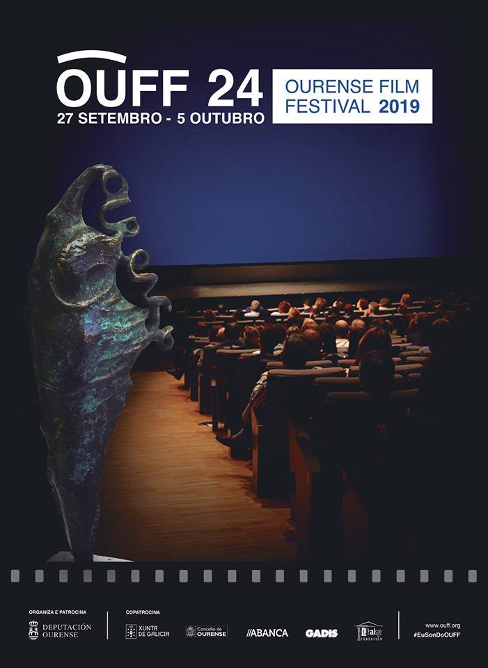 O Festival de Cinema de Ourense celébrase entre o 27 de setembro e o 5 de outubro