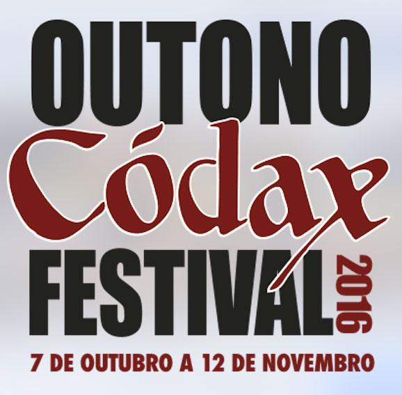 Festival Outono Códax