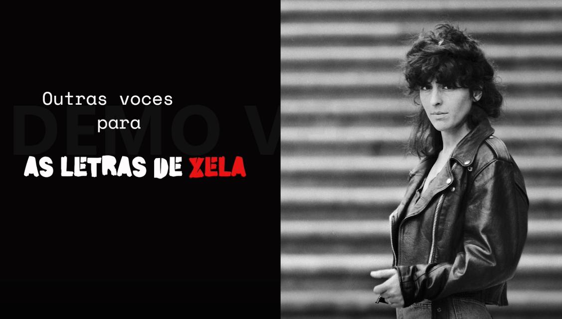 A Deputación de Lugo achega <i>Outras voces para as letras de Xela</i>