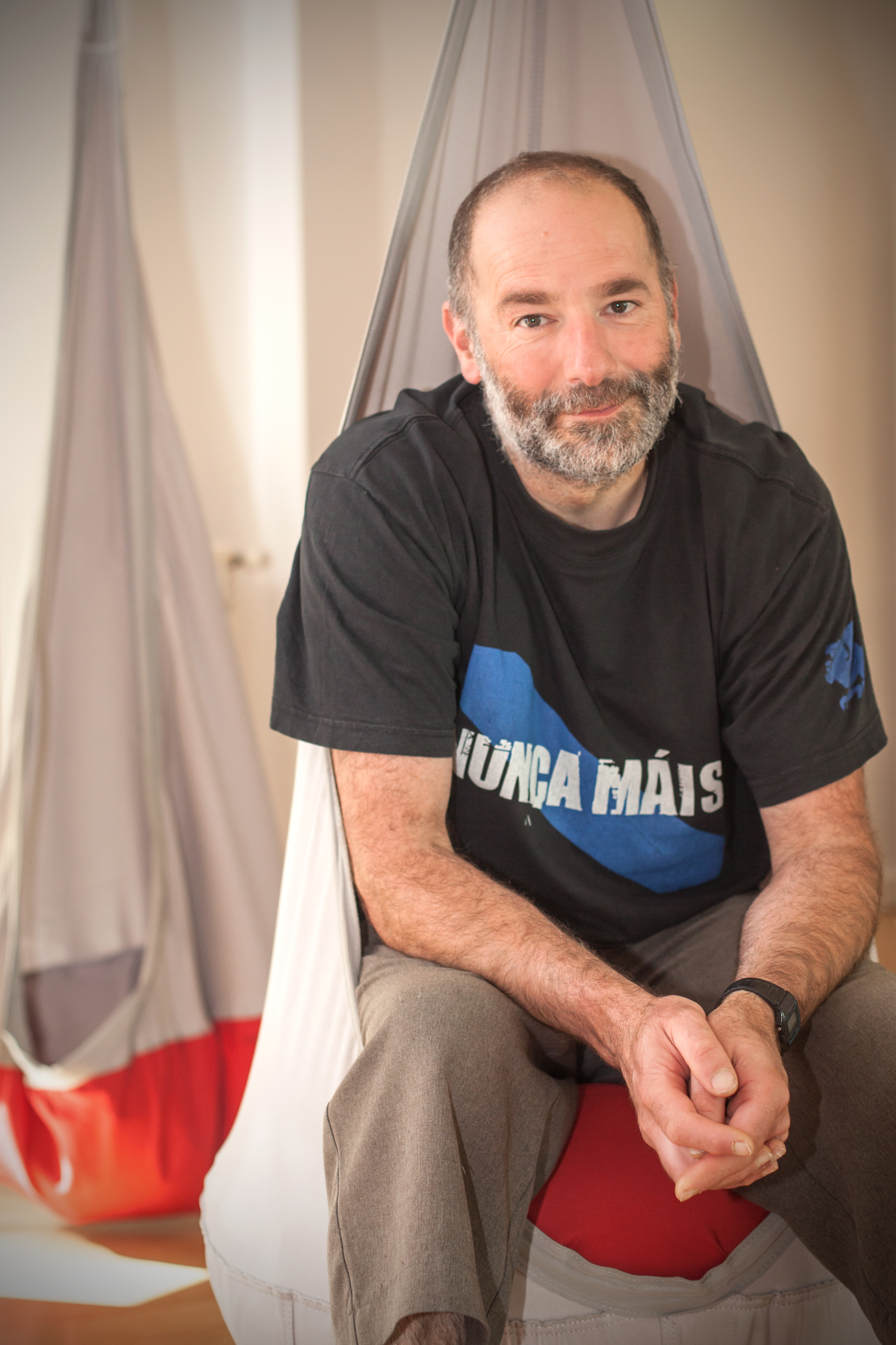 Paco Souto gaña o certame de poesía aRi[t]mar