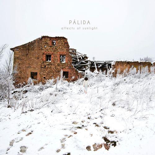 Pálida lanza un novo disco de 45 minutos con dous temas