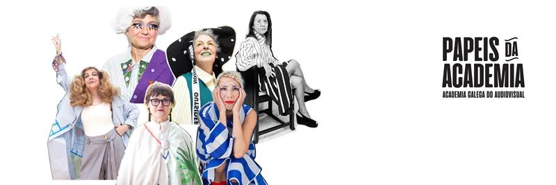 Un repaso ás pioneiras do audiovisual abre o anuario