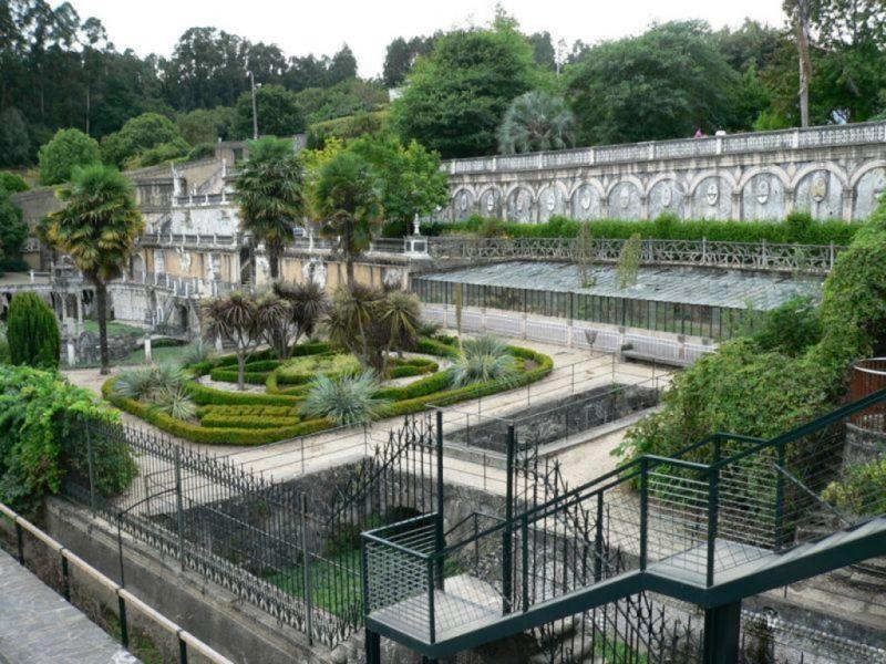 A Deputación da Coruña quere actuar de inmediato sobre o Pasatempo
