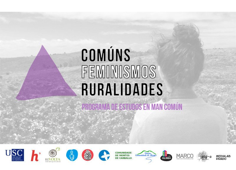 O Programa de Estudos en Man Común presentábase esta mañá en Vigo