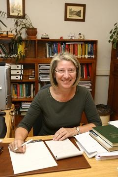 A homenaxeada é catedrática en matemática aplicada na Universidade de Santiago