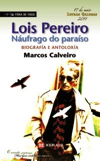 Tamén se presenta a biografía do autor que realizou Marcos Calveiro
