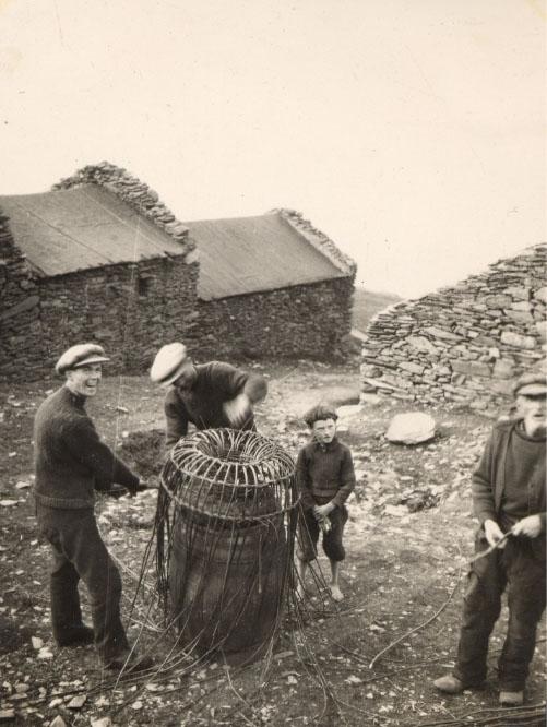 Galicia e Irlanda: unha viaxe que quere ser común (tamén no ensaio)