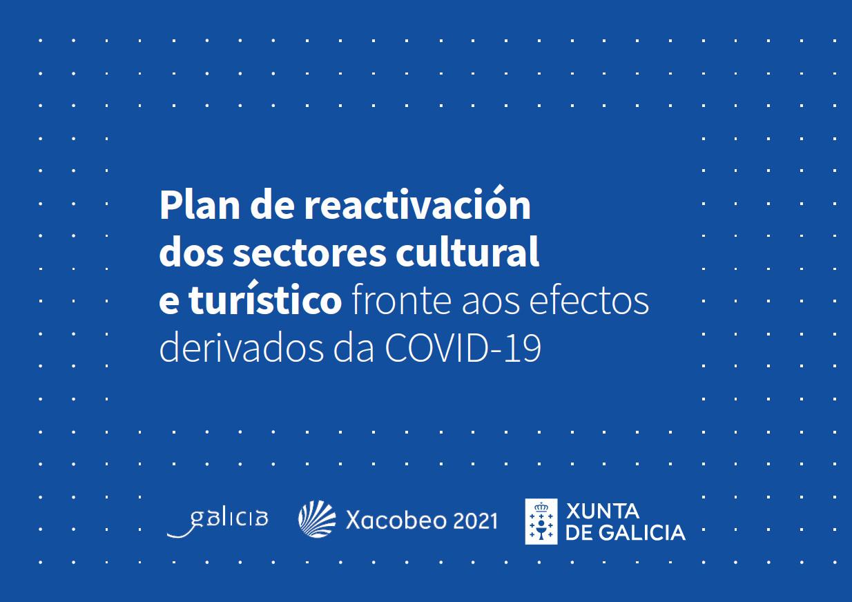 O documento presentaranse aos sectores implicados nun webinar o vindeiro xoves 7 maio