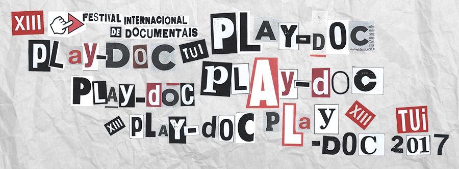 O Play-Doc contará co programador estadounidense Jake Perlin