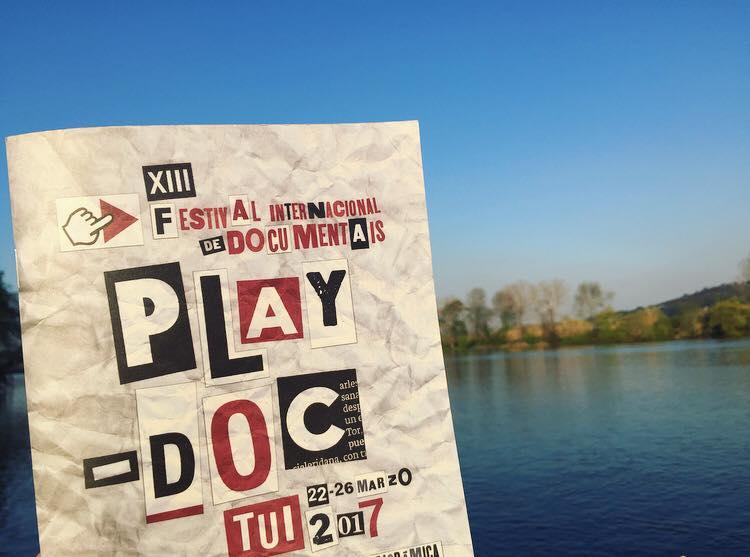 Doce filmes galegos e cinco estreas mundiais marcan o XIII Play-Doc