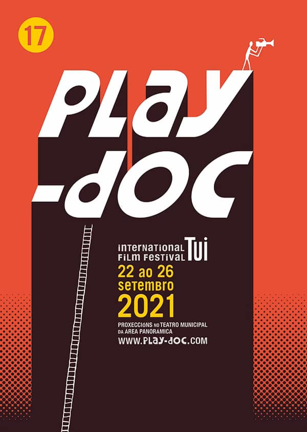 O festival audiovisual de Tui celebra do 22 ao 26 de setembro a súa XVII edición