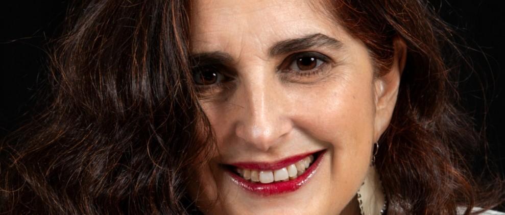 Arantza Portabales abre o programa este venres falando do 'Que me queres amor?' de Manuel Rivas