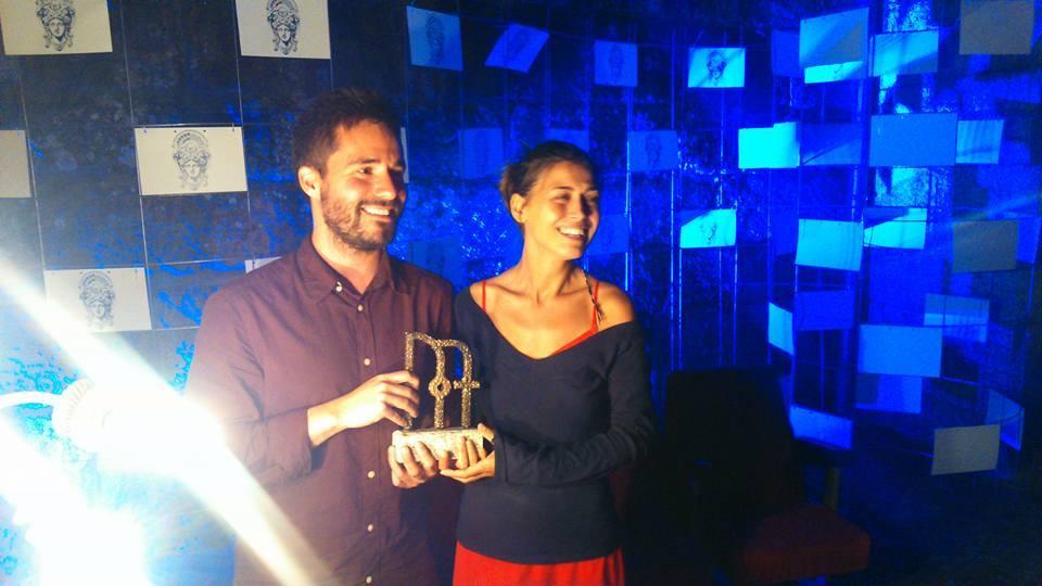O xurado recoñece ex aequo os textos teatrais dos dous autores
