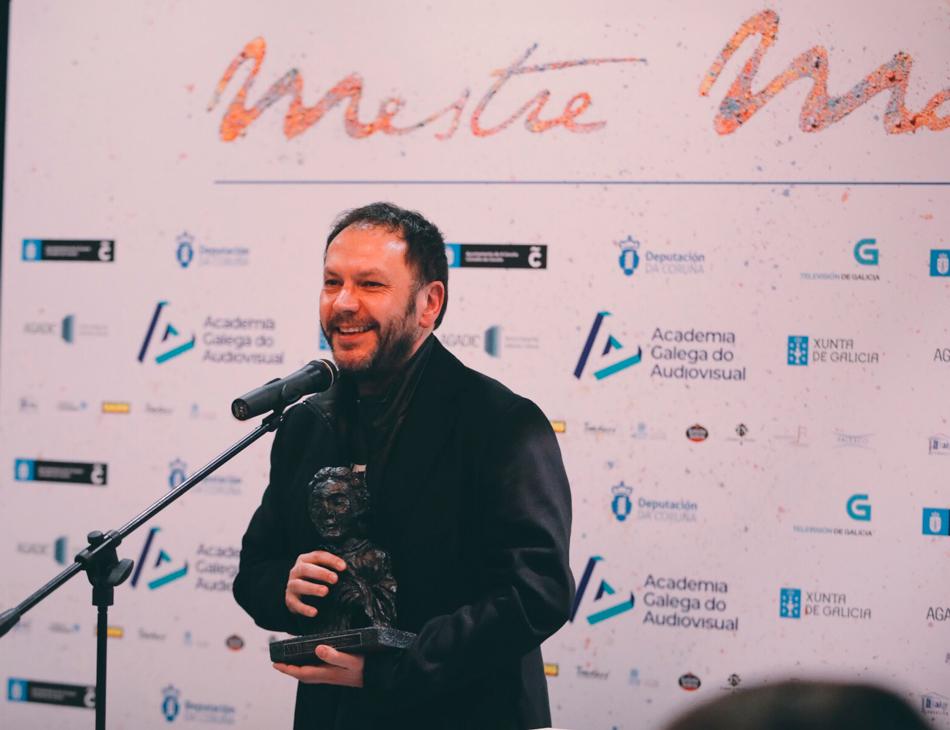 Co galardón recoñecese o papel principal destas entidades na promoción da cultura cinematográfica