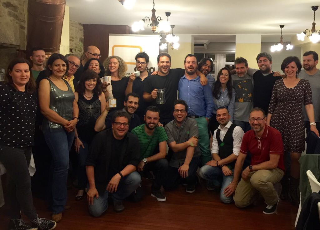 A Asociación de Directores e Realizadores de Galicia deu a coñecer os seus galardóns anuais