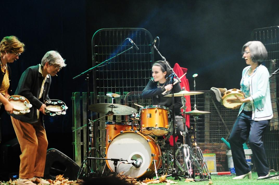 Descobre como soan os grupos galardoados nos II Premios da Música Martín Codax