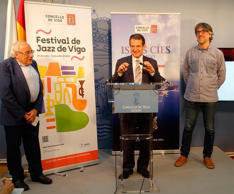 O Festival aspira a converterse nun certame europeo nos próximos dez anos