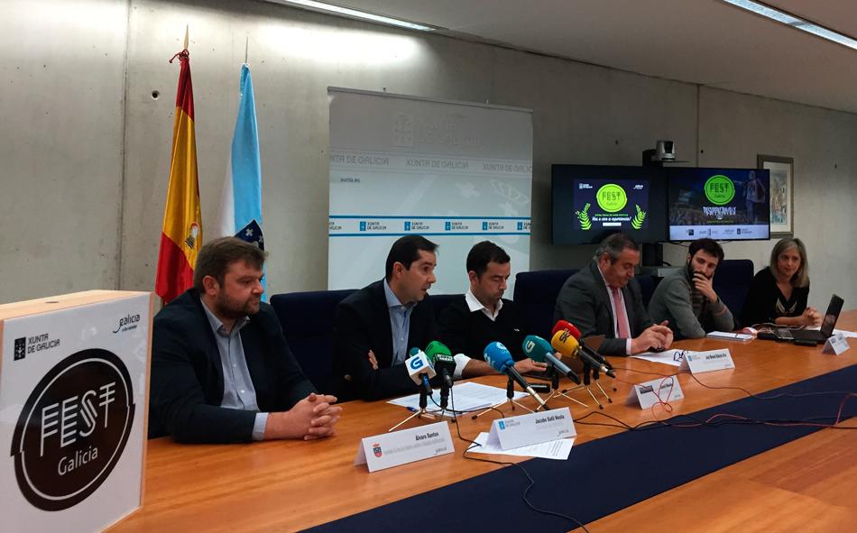O impacto do XIIIº Resurrectión Fest valórase en máis de 8,5 millóns de euros
