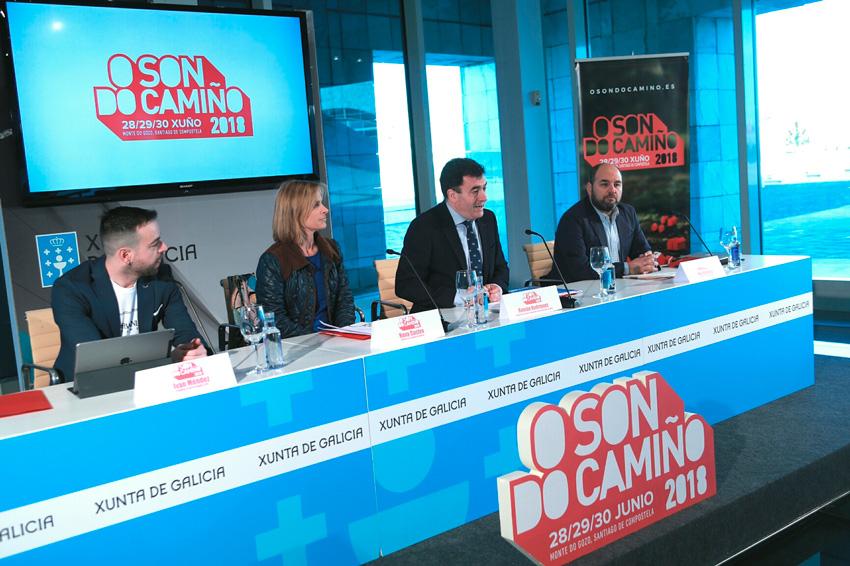 A asociación de empresas musicais e os partidos da oposición reclaman máis transparencia