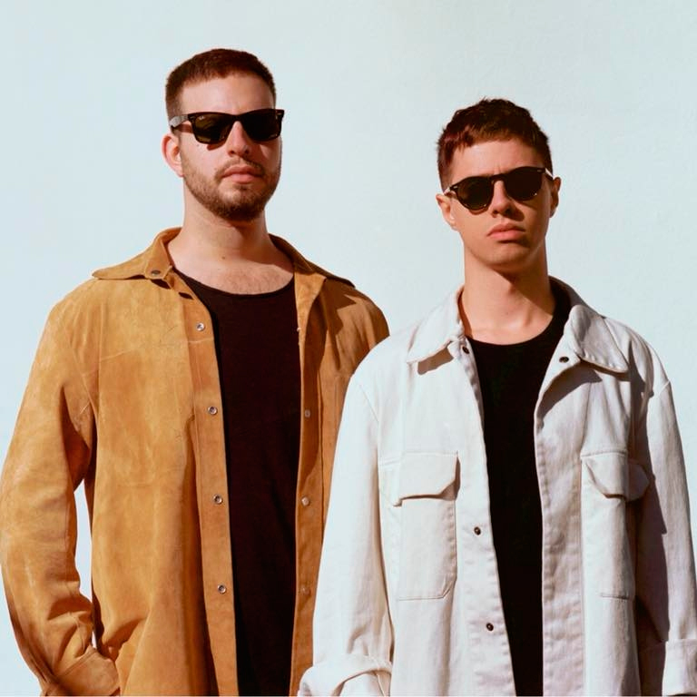 O dúo presentan hoxe o primeiro EP do proxecto autoeditado 'Cuatro estaciones'