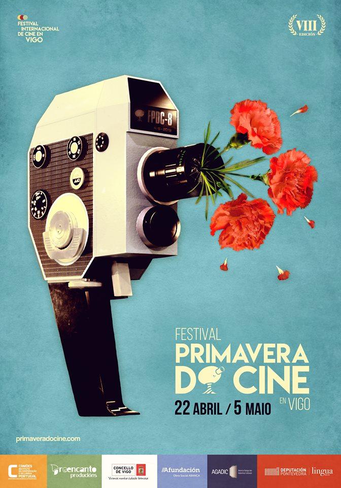 A oitava Primavera do Cine proxectará máis dunha trintena de filmes