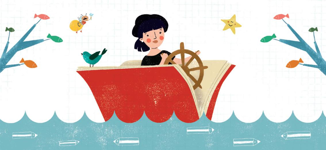 A celebración do Día das Letras pon en valor nos aspectos máis persoais dunha autora moi vencellada a Pontevedra